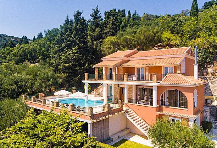 Villa Emilios