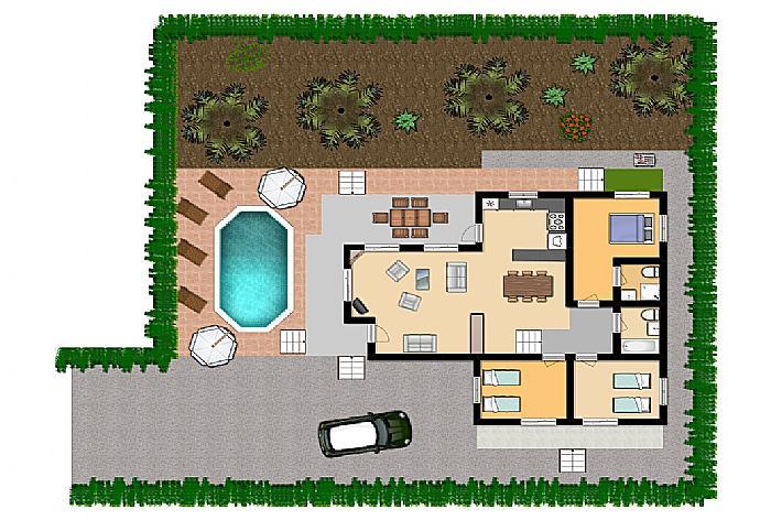 Villa Christia Maris