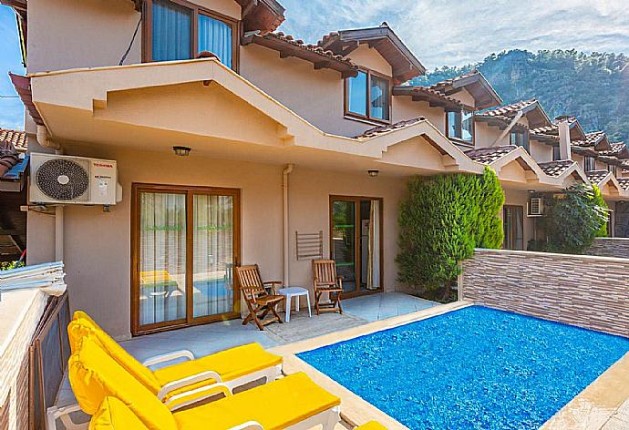 Villa Kelebek Paradise