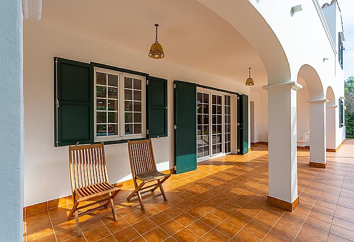 Villa Biniparrell
