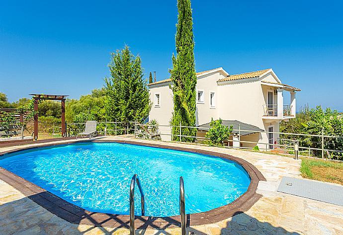 Villa Mavrikia