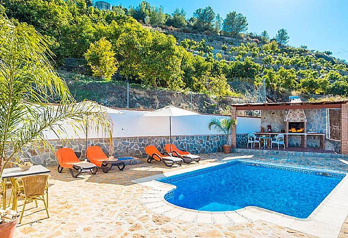 Villa Maravillas