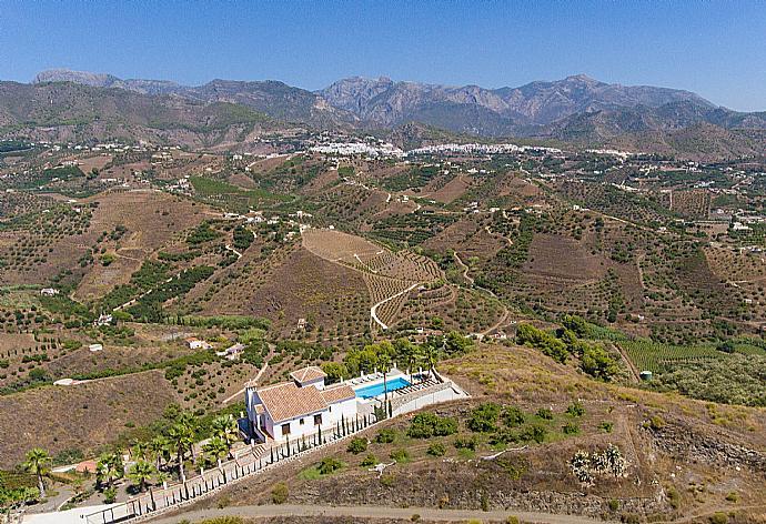 Villa Araceli