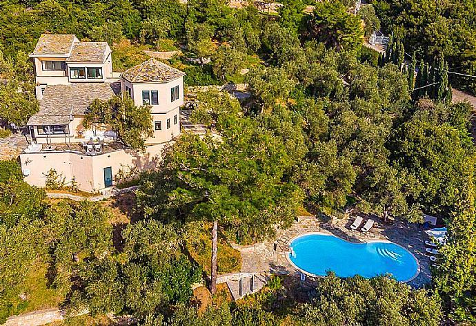 Villa Pelago
