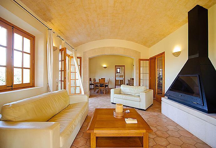 Villa Bassa des Castellet