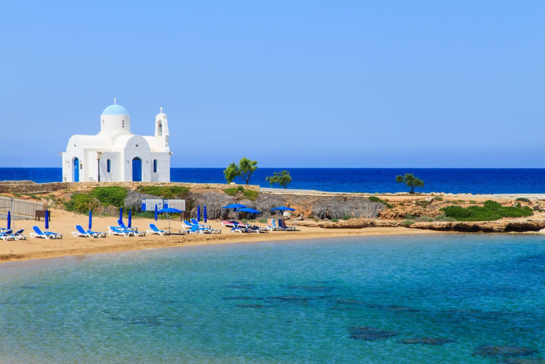 Paphos District