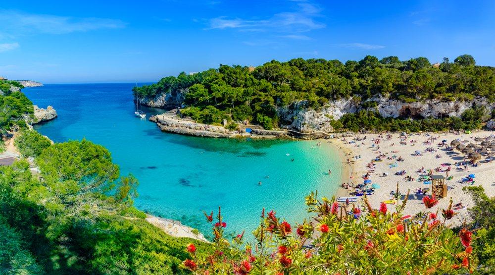 Mallorca, Es Llombards