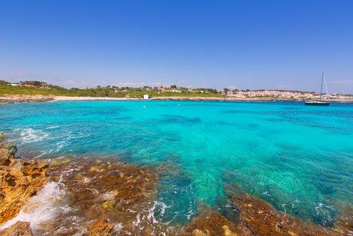 Menorca, Binibeca Vell